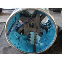 Tyre Mould Manufactures