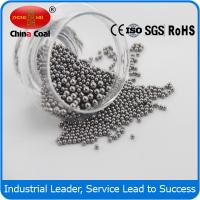 Buy cheap bearing steel ball/ Bearing Stainless Steel Balls from wholesalers