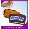 Eco-friendly Velcro Ski Band , OEM Nylon Velcro Ski Strap And Accessories Manufactures