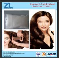 Buy cheap P-Thymol 99% for hair care from wholesalers