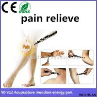 Buy cheap electric electronic laser stimulator acupuncture therapy pen from wholesalers