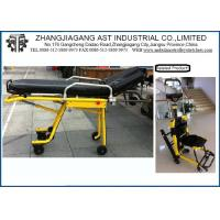 Buy cheap Ambulance Transport Stretcher Wounded Patients Rescue Auto Loading Ambulance from wholesalers