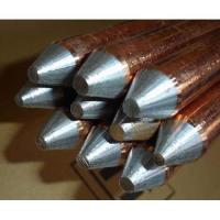 Buy cheap Grounding rod from wholesalers