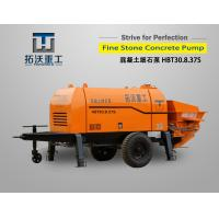 Wholesale HBT30.10.45S electrical concrete pump, from china suppliers