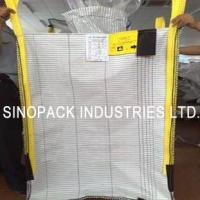 Wholesale U - Panel TYPE C Conductive Big Bags Liner Bottom Flap For Pills Packaging from china suppliers