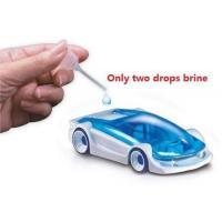 2011 Newest Child Toy Salt Water Fuel Cell DIY Car Kit just 2usd/pcs Manufactures