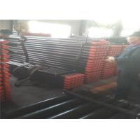 Wholesale G 105 S 135 Grade Hdd Drill Pipe Male Female Double Step For Vermeer Machine from china suppliers