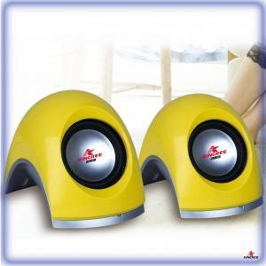 Portable USB speaker  KR-SP2533 Manufactures