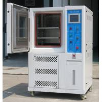 Buy cheap CE certified Programmable temperature testing equipment TH series 220V / 380V from wholesalers