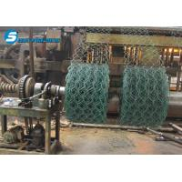 Buy cheap Cheap 3/4 Inch Galvanized Hexagonal Wire Netting/PVC Coated Hexagonal Wire Mesh from wholesalers