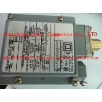 Buy cheap SQURE D  New and original Pressure switch   PC276 PC278  PC279 KH-DC from wholesalers