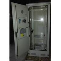 Buy cheap DDTE077:Outdoor Telecom Enclosure ,With Air Conditioner(With Heater),For Base Station,IP55 from wholesalers