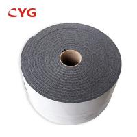 Buy cheap Thermal Roof Construction Heat Insulation Foam Polyethylene Plastic Customized Length from wholesalers