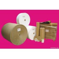 Buy cheap Kraft Paper Used In Garment Factory's Cutting Room from wholesalers