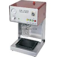 Wholesale Ax-2000b Vacuum Mixer from china suppliers