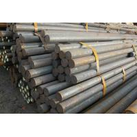 China Hot Rolled Steel Round Bars / Steel Rod SS400 , ASTM A36 , Dia. 25 - 450mm on sale
