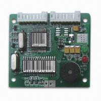 Buy cheap 13.56MHz IC Card Reader/Writer Module with External Standard Antenna and Automatic Answer Mode  from wholesalers