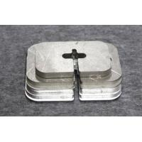 Buy cheap Laser Cutting Precision Sheet Metal Plate In Stainless Steel OEM ODM from wholesalers