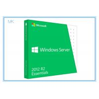 Buy cheap Original Windows Server 2012 R2 Essentials ,64bit DVD Server 2012 Product Key from wholesalers