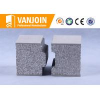 Buy cheap Lightweight Heat Preservation EPS Precast Concrete Sandwich Wall Panels for Partitions from wholesalers