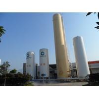 Buy cheap 100L/h Liquid Nitrogen Production Plant , 1000KW Industrial Oxygen Generator product