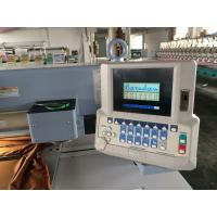 Original Programmable Embroidery Machine , Barudan SWF Tajima Sewing Machine Manufactures