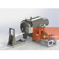 Buy cheap Vertical And Horizontal Layout Vacuum Heat Treatment Furnace Interior Heating Cool Wall from wholesalers