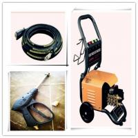 Buy cheap JZ818 household portable  water electric pressure washer from wholesalers