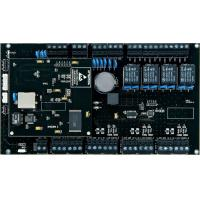 China Top selling TCP/IP four door access control board pcba suitable for homes/schools/hotels/small offices on sale
