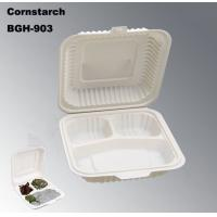Buy cheap 1200ml Lunch Container  Good Quality of Food Use Take out Box Disposable Tableware from wholesalers