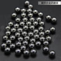 Buy cheap 25mm Hard Tungsten Carbide Grinding Media Highest Abrasive Performance from wholesalers