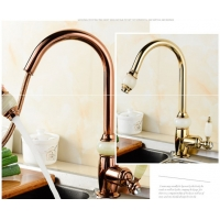 Buy cheap Ceramic Valve Core ODM Vintage Bathroom Sink Faucets from wholesalers