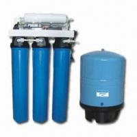 Wholesale Reverse Osmosis Water Purifier with Power Supply of 220V/50Hz from china suppliers