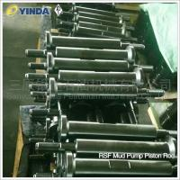 Wholesale RSF Mud Pump Parts Piston Rod RS11309.05.017 RS11308A.05.008 Large Piston Low Pressure from china suppliers