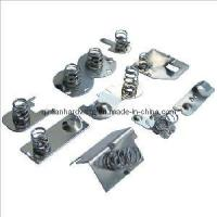 Buy cheap Metal Stamped Parts-Battery, Switch, Plug from wholesalers