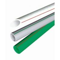 Buy cheap Healthy and non-toxic PPR piping with Low noise for water supply, PP-R Pipe from wholesalers