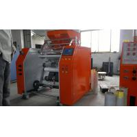 PP Food slitter rewinder machine Manufactures