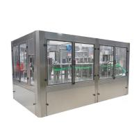 Buy cheap Small Scale Automatic Aseptic 2000 BPH Milk Filling Line from wholesalers