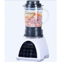 Wholesale BPA Free High Power Mixer , 220V Juice Smoothie Soup Maker With Touch Panel from china suppliers
