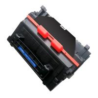 Buy cheap CF281A 281A 81A Black Toner Cartridge Used for HP LaserJet M630z 630F 630h Black from wholesalers