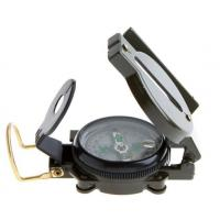 Wholesale Portable Outdoor Army Green Compass from china suppliers