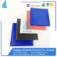 Buy cheap 3 Prongs a4 hardcover file folder from wholesalers