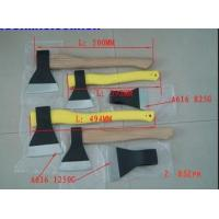Buy cheap All kinds of Russia-type axe, hatchet from wholesalers