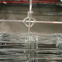 Buy cheap 190cm  high Deer field fence / Deer fence netting/Galvanized Deer Farm Fencing Cattle Fence Horse Fence from wholesalers