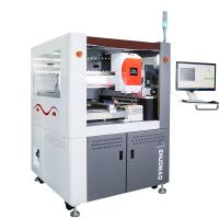 Buy cheap World only one Fully Automatic BGA Rework Station ZM-R8650 motherboard repair machine from wholesalers