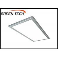 Buy cheap Aluminum Frame Square LED Panel Light For Home Lighting 300x600mm 27W from wholesalers
