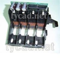 Buy cheap Pen carriage assembly CC4713-60039 4713-69039  for the HP DesignJet 430 450 plotte parts from wholesalers