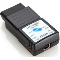 Wholesale DA-Dongle J2534 (SAE J2534 Pass-Thru Interface) Jaguar & Land Rover - IDS/SDD VCI Device from china suppliers