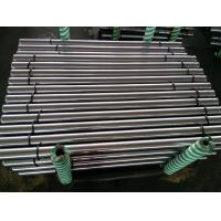 Pneumatic Induction Hardened Chrome Bar High Strength, Good Surface, Diameter 25-250mm for sale
