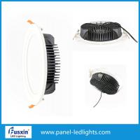 8 Inch Mini Dimmable LED Downlights , Led Recessed Downlights 40W